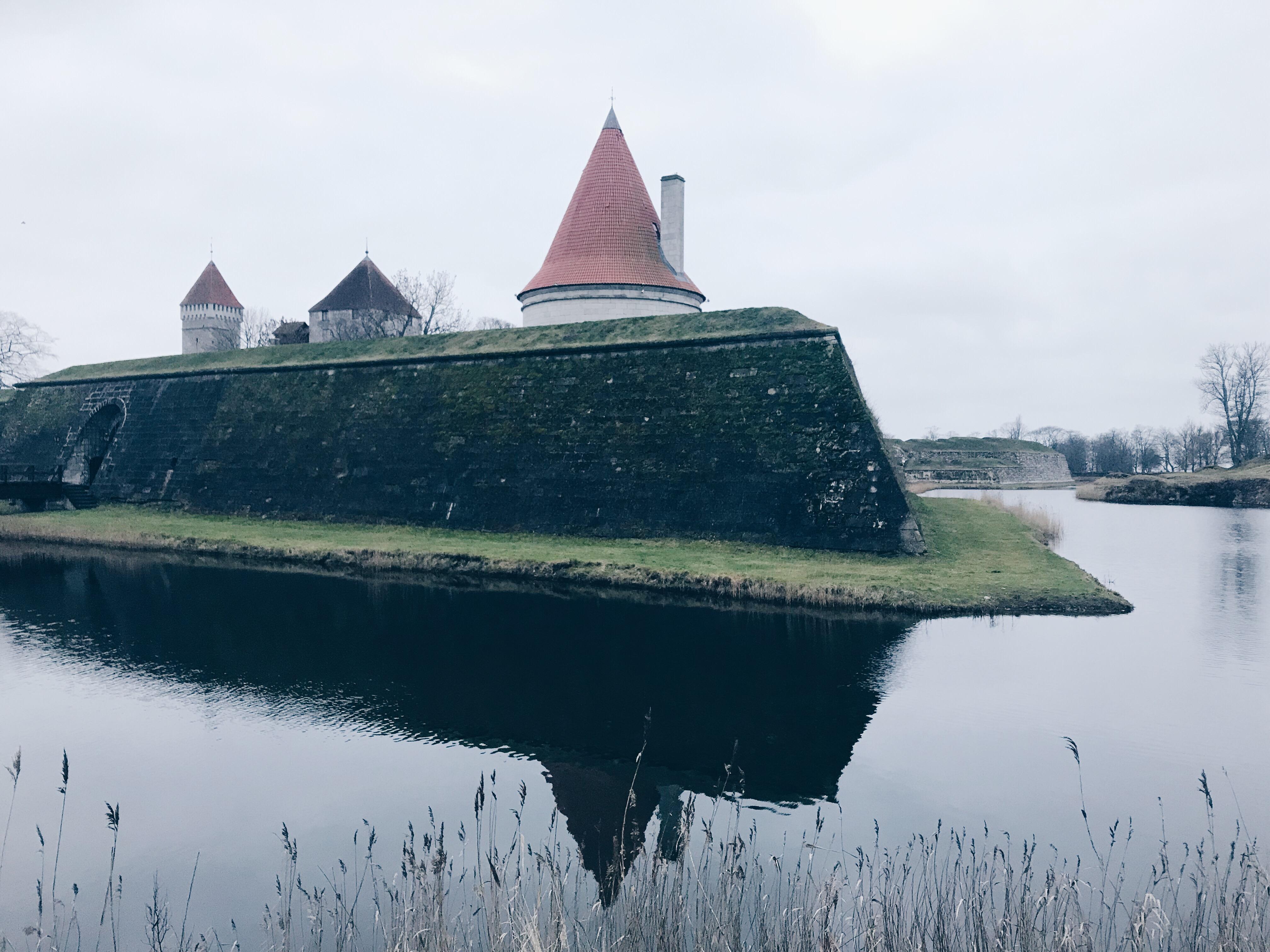 Castle of Kuressaare