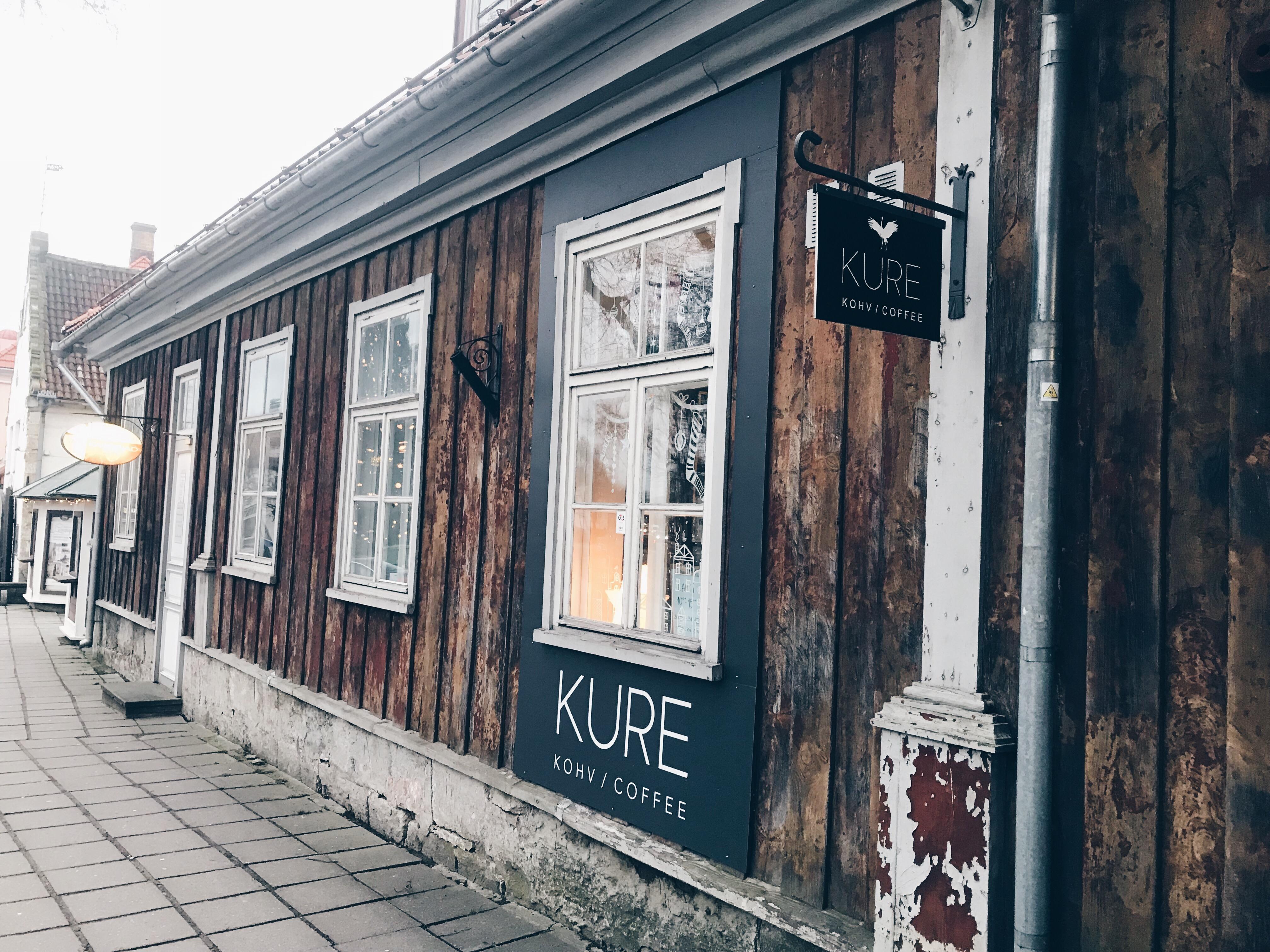 Kure Coffee